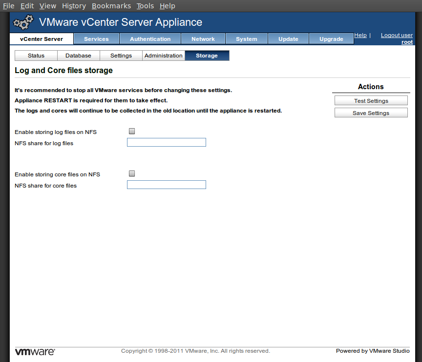 screenshot-vcenterserverappliance-storage